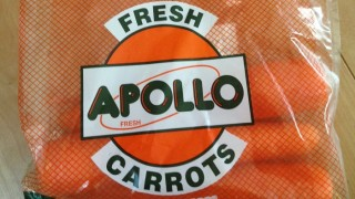 コストコ FRESH APOLLO CARROTS